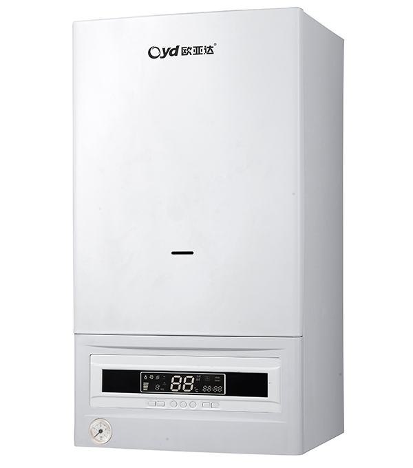 在选购壁挂炉时,如何区别壁挂炉厂家冷凝式的壁挂炉与燃气壁挂炉的不同