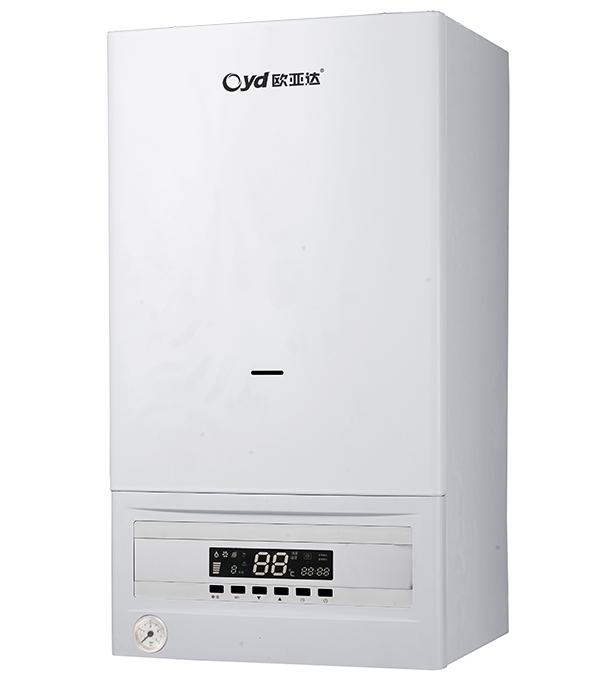 壁挂炉厂家的壁挂炉供暖和热水两用,保障家庭生活基本需要