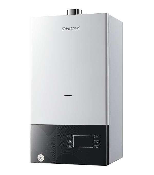 有哪些因素造成壁挂炉代理的壁挂炉发出异常噪音