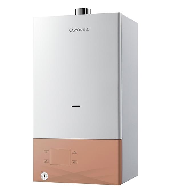 家用燃气壁挂炉拥有广泛的应用特点
