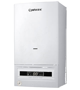 壁挂炉招商可以根据用户设定的温度调节内部火焰的大小