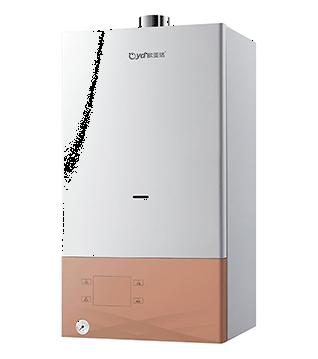 壁挂炉和冷凝炉的区分取决于什么