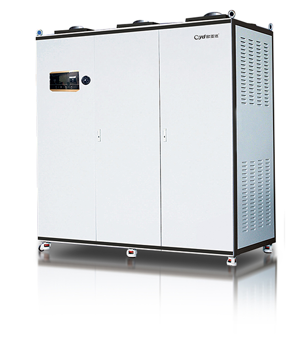 模块炉-200KW