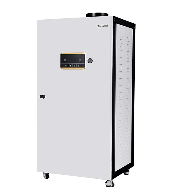 100KW商用模块炉
