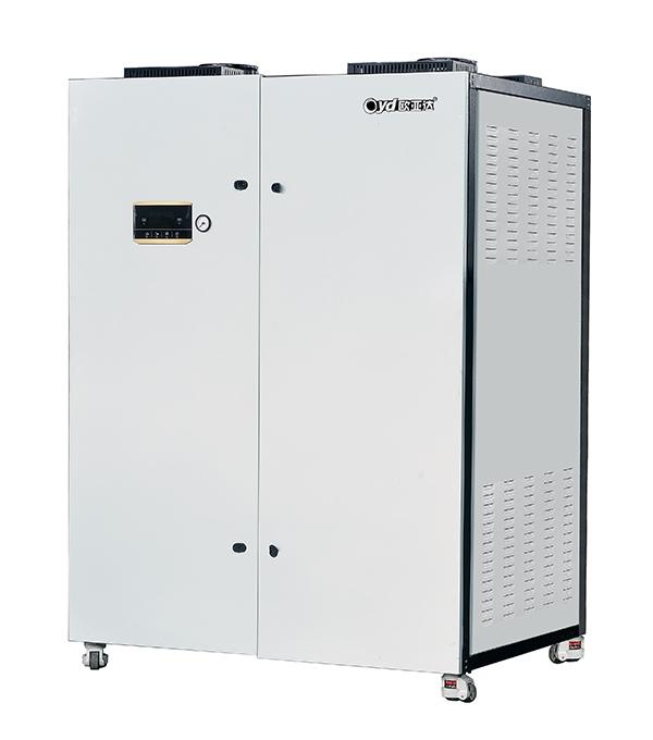 600KW商用模块炉