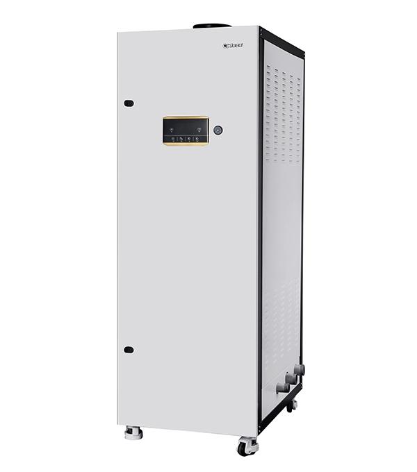 300KW商用模块炉